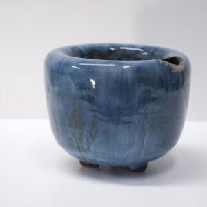 Tiesto de cerámica de doble pared especial para plantas delicadas